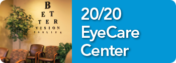 20/20 EyeCare Center