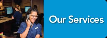 CO Eye Care 2020 Our Services Button