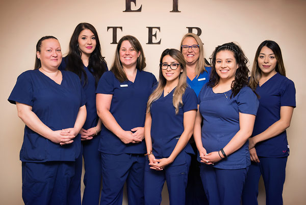 2020 Eye Care Certified Technicians