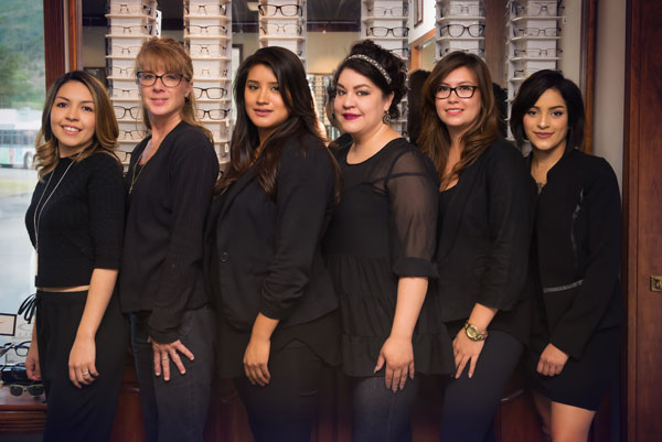 2020 Eye Care Glenwood Springs Boutique Specialists