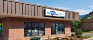 2020 Eye Care Glenwood Springs Office