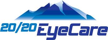 20/20 EyeCare Logo