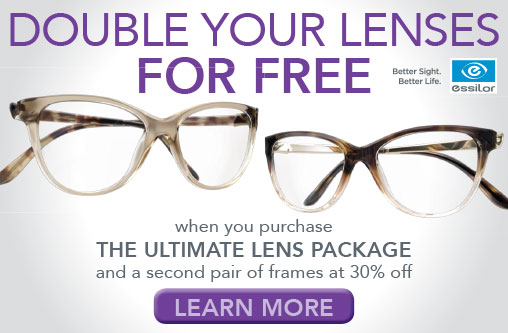 Ultimate Lense Package