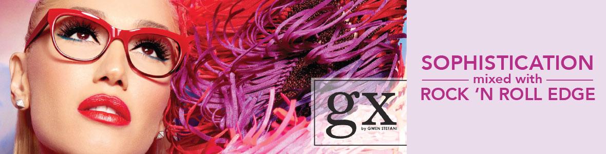 GX by Gwen Eyewear