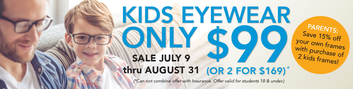 kids eyewear sale